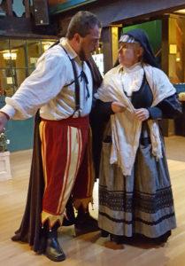 Rigoletto & Giovanna