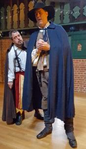 Rigoletto & Sparafucile