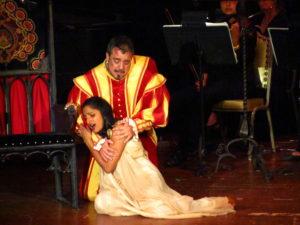 Rigoletto & Gilda