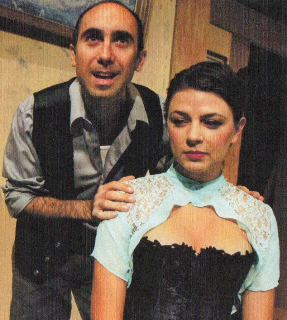 Picasso & Suzanne